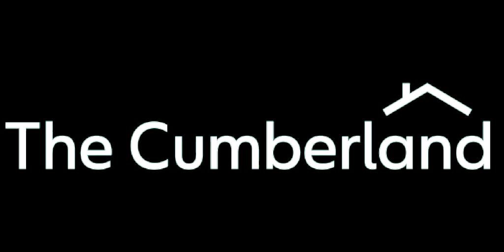 Cumberland logo white