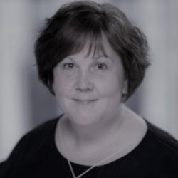 Gill Murphy
