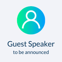 Guest speaker to be announced