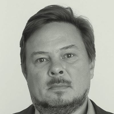 Andrei Dikouchine