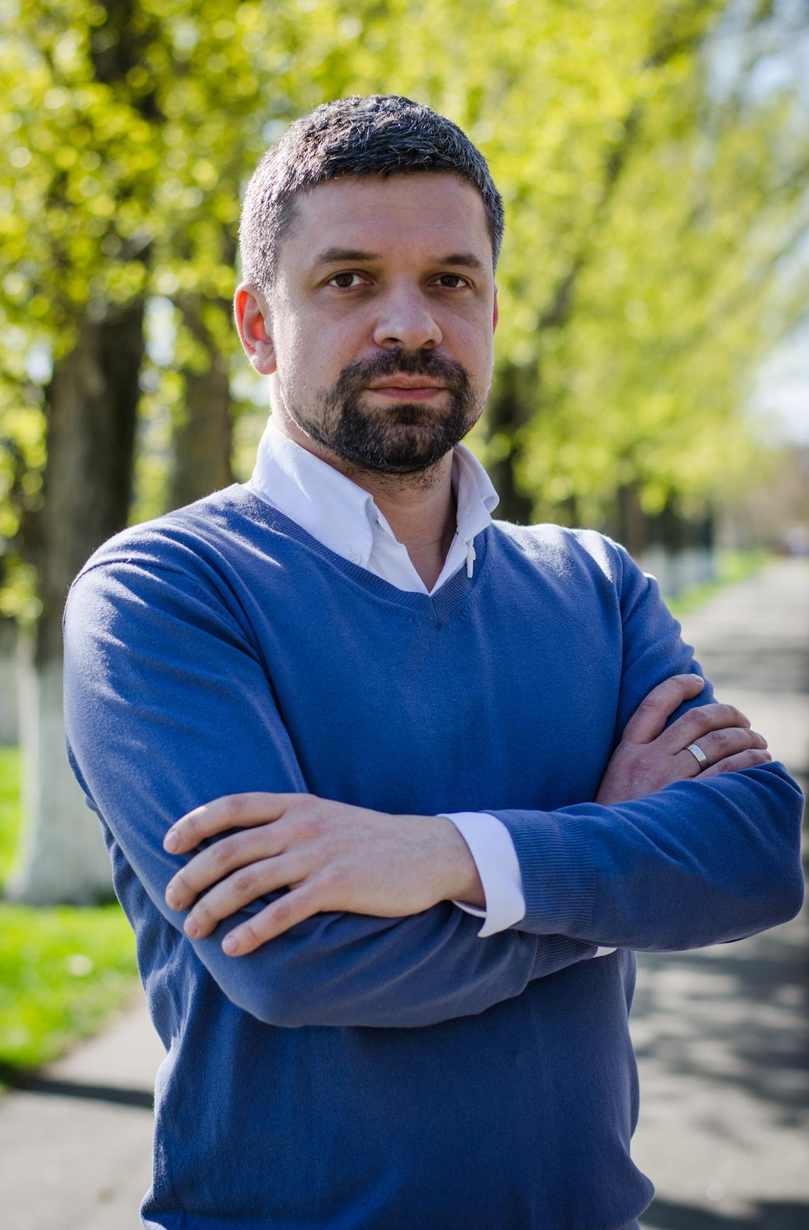 Pavlo Sidelov - The World Of Digital Payments (1)